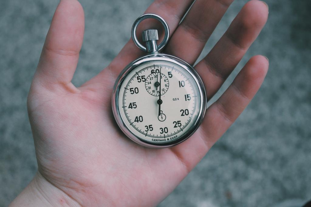 Riprenditi il tuo tempo libero