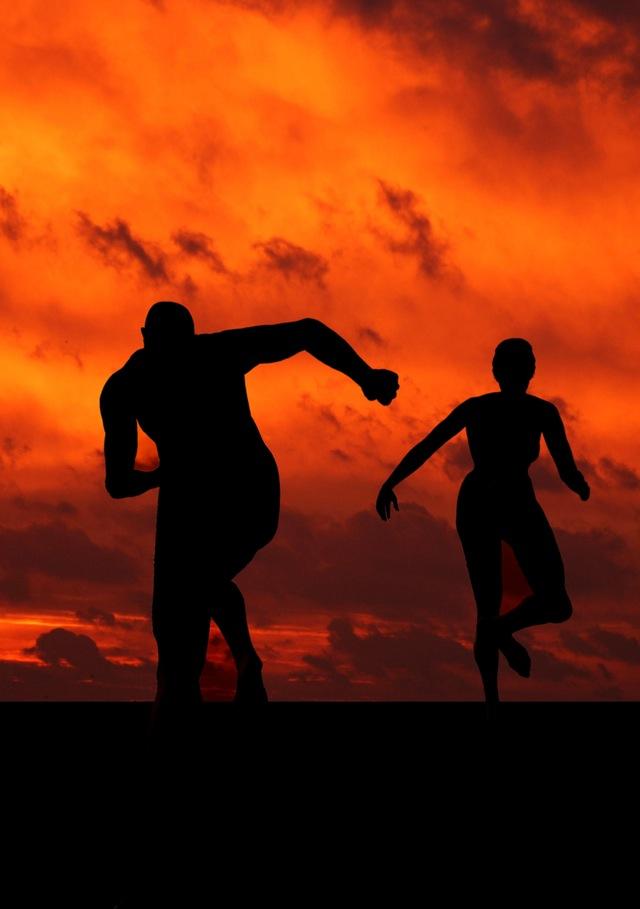 Qi Running: correre meditando, meditare correndo