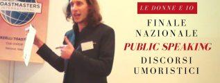 Public speaking: l'hobby definitivo