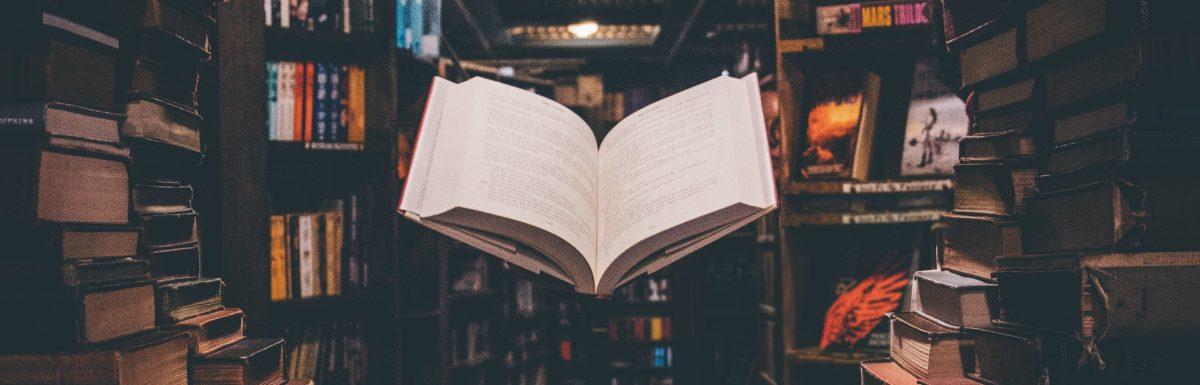 Come leggere un libro al giorno