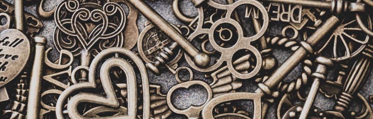 Le 10 chiavi della crescita personale