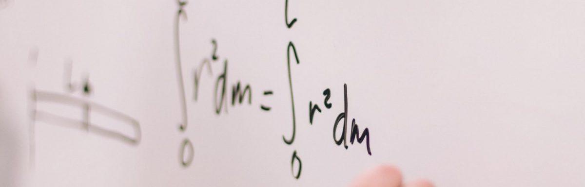 Le gioie della matematica (da autodidatta)